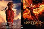 The Hunger Games: Mockingjay Part 2 (2015) R0 Custom