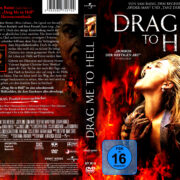 Drag Me to Hell (2009) R2 German