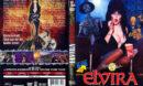 Elvira: Herrscherin der Dunkelheit (1988) R2 German