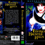 Elvira's Haunted Hills (2001) R2 German