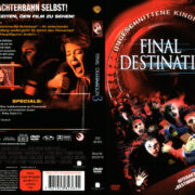 Final Destination 3 (2006) R2 German