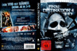 Final Destination 4 (2009) R2 German