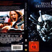 Final Destination 5 (2011) R2 German