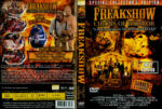 Freakshow: Circus of Horror (2007) R2 German