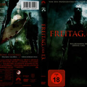 Freitag der 13. (2009) R2 German