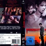 Fright Night (2011) R2 German