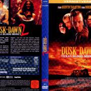 From Dusk Till Dawn 2: Texas Blood Money (1999) R2 German