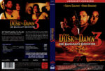 From Dusk Till Dawn 3: The Hangman's Daughter (1999) R2 German