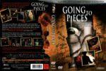 Going to Pieces: Die ultimative Tour durch ein blutiges Genre (2006) R2 German