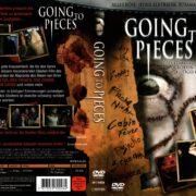 Going to Pieces: Die ultimative Tour durch ein blutiges Genre (2006) R2 German