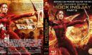 The Hunger Games - Mockingjay - Part 2 (2015) R1 Blu-Ray Custom