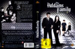 Die Addams Family: Volume 2 (1964) R2 German