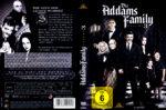 Die Addams Family: Volume 3 (1966) R2 German