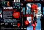 The Midnight Meat Train (2008) R2 German