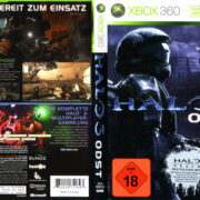 Halo 3 – ODST (2009) XBOX 360 PAL German