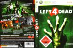 Left 4 Dead (2008) XBOX 360 PAL German