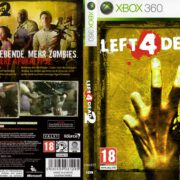 Left 4 Dead 2 (2009) XBOX 360 PAL German