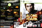 Alone in the Dark (2008) XBOX 360 PAL German