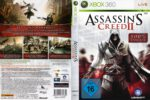 Assassins Creed 2 (2008) XBOX 360 PAL German