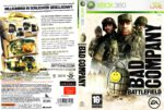 Battlefield: Bad Company (2007) XBOX 360 PAL German