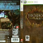 Bioshock (2007) XBOX 360 PAL German