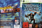 Brutal Legend (2009) XBOX 360 PAL MULTI