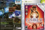 Fable The Lost Chapters (2005) XBOX 360 PAL German
