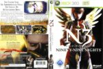 Ninety Nine Nights (2008) XBOX 360 USA