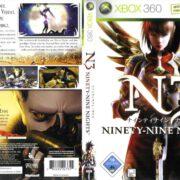 Ninety Nine Nights (2008) XBOX 360 USA