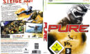 Pure (2008) XBOX 360 PAL German