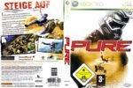 Pure (2008) XBOX 360 PAL German
