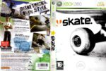 Skate (2007) XBOX 360 PAL German