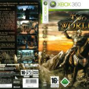 Two Worlds (2007) XBOX 360 PAL German