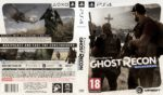 Tom Clancy's Ghost Recon Wildlands (2016) PS4 USA Custom