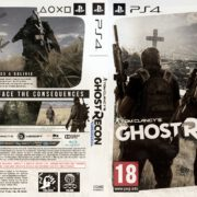 Tom Clancy's Ghost Recon Wildlands (2016) PS4 USA Custom