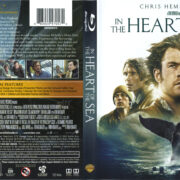 In The Heart Of The Sea (2015) R1 Blu-Ray