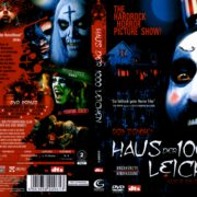 Das Haus der 1000 Leichen (2003) R2 German