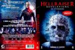 Hellraiser: Revelations (2011) R2 German