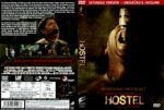 Hostel (2005) R2 German