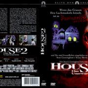 House 2: Das Unerwartete (1987) R2 German