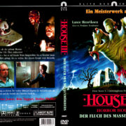 House 3: Horror House (1989) R2 German