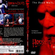 House of the Dead (2003) R2 German
