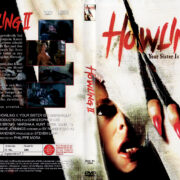 Das Tier 2 – Howling 2: Your Sister is a Werewolf (1985) R2 German