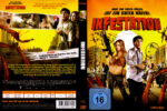 Infestation (2009) R2 German