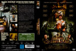 Jack Brooks: Monster Slayer (2007) R2 German