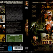 Jack Brooks: Monster Slayer (2007) R2 German