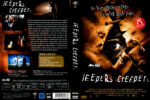 Jeepers Creepers: Es ist angerichtet (2001) R2 German