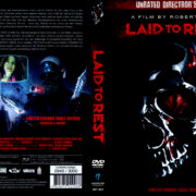 Laid to Rest (2009) R2 German