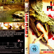 Lake Placid 3 (2010) R2 German