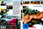 Lake Placid 4 (2012) R2 German